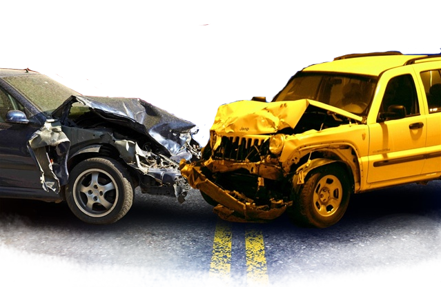 Chicago Motor Vehicle Accident Lawyer