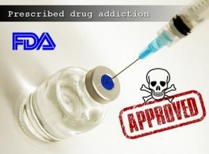 FDA-addiction