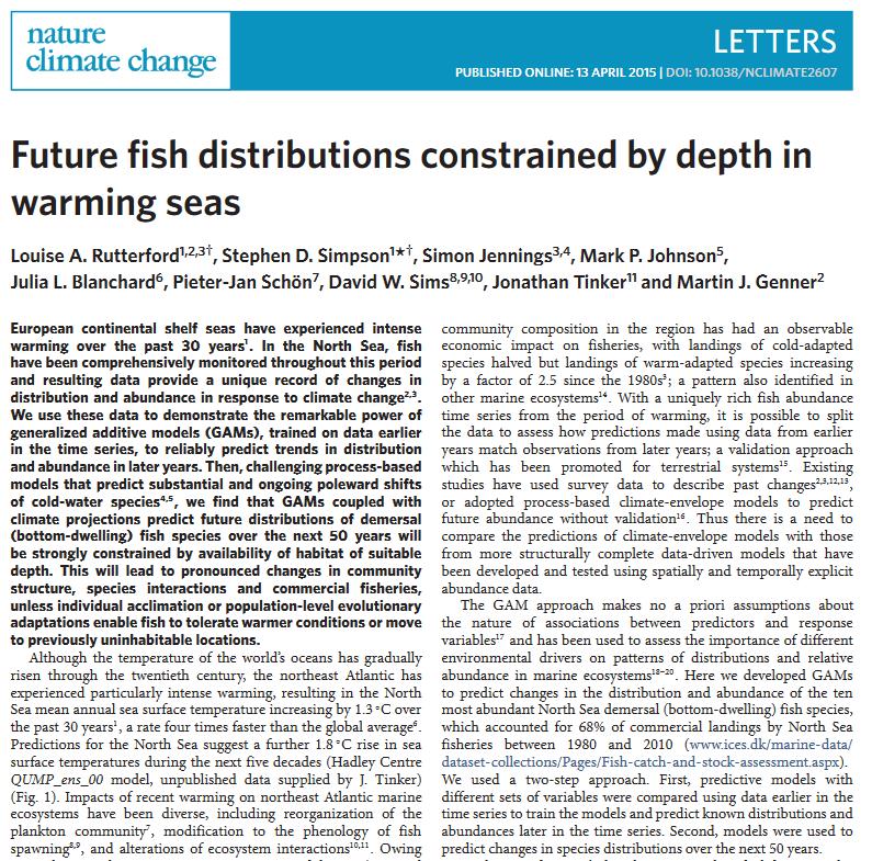 fishy-study
